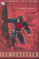 Superman For Tomorrow TP Vol 01 (Paperback)