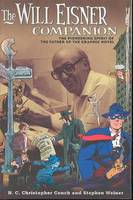 The Will Eisner Companion (Paperback)