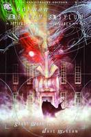 Arkham Asylum (Paperback)