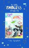 Little Endless Storybook HC (Hardback)