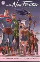 DC: The New Frontier - VOL 02 (Paperback)