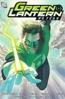 Green Lantern No Fear HC (Hardback)
