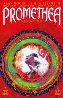 Promethea, Book 5 (Paperback)