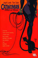 Catwoman (Paperback)