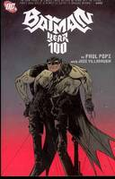 Batman: Year One Hundred (Paperback)