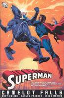 Superman (Hardback)