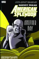 American Splendor Another Day TP (Paperback)
