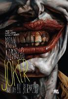 Joker (Hardback)