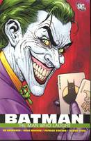 Batman The Man Who Laughs (Paperback)