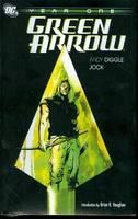 Green Arrow Year One HC (Hardback)