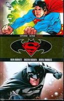 Superman Batman HC Vol 06 Torment (Hardback)