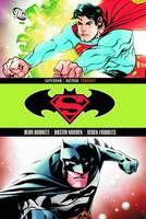 Superman & Batman (Paperback)