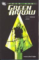 Green Arrow Year One TP (Paperback)