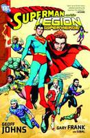 Superman And The Legion Of Super-heroes TP (Paperback)