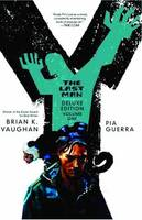 Y: The Last Man: Deluxe Edition Book One (Hardback)