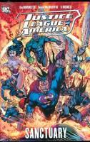 Justice League Of America Vol. 04 (Hardback)