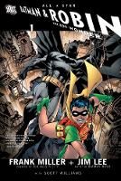 All Star Batman And Robin, The Boy Wonder (Paperback)