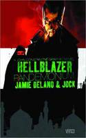 Hellblazer Pandemonium HC (Hardback)
