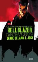Hellblazer Pandemonium TP (Paperback)