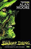 Saga of the Swamp Thing Book One (Paperback)