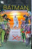 Batman: Batman The Strange Deaths Of Batman TP The Strange Deaths of Batman (Paperback)