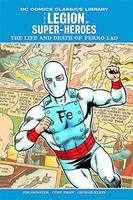 Dc Comics Classics Library (Hardback)
