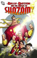 Billy Batson and the Magic of Shazam (Paperback)