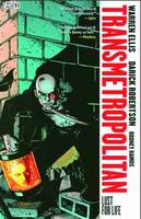 Transmetropolitan TP Vol 02 Lust For Life New Ed