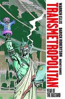 Transmetropolitan TP Vol 03 Year Of The Bastard New Ed