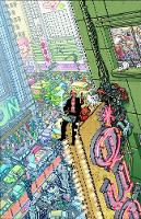Transmetropolitan TP Vol 04 The New Scum
