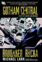 Gotham Central Book 2: Jokers And Madmen (Paperback)