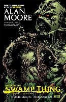 Saga of the Swamp Thing Book Two (Paperback)