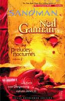Sandman TP Vol 01 Preludes & Nocturnes New Ed