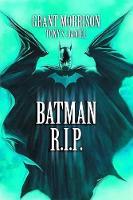 Batman R.I.P. (Paperback)