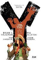 Y: The Last Man: Deluxe Edition Book Three (Hardback)