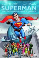 Superman: Whatever Happened To The Man Of Tomorrow (Paperback)