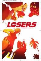 Losers: Book 01 (Paperback)