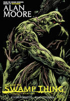 Saga of the Swamp Thing Book Three TP (Paperback)