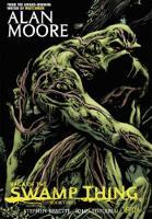 Saga of the Swamp Thing Book Three (Paperback)