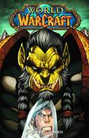 World Of Warcraft HC Vol 03 (Hardback)