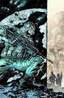 Modern Warfare 2 Ghost TP (Paperback)