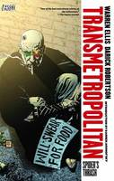 Transmetropolitan TP Vol 07 Spiders Thrash New Ed