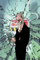 Transmetropolitan TP Vol 05 Lonely City New Ed