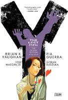Y: The Last Man: Deluxe Edition Book Four (Hardback)