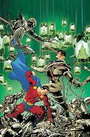 Superman: Mon-El - Man of Valor (Paperback)