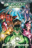 Blackest Night Green Lantern TP (Paperback)