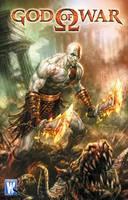 God Of War (Paperback)