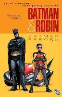 Batman & Robin Vol. 1 (Paperback)
