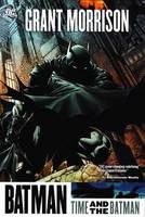 Batman Time And The Batman HC