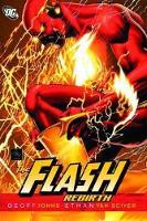 The Flash: Rebirth (Paperback)